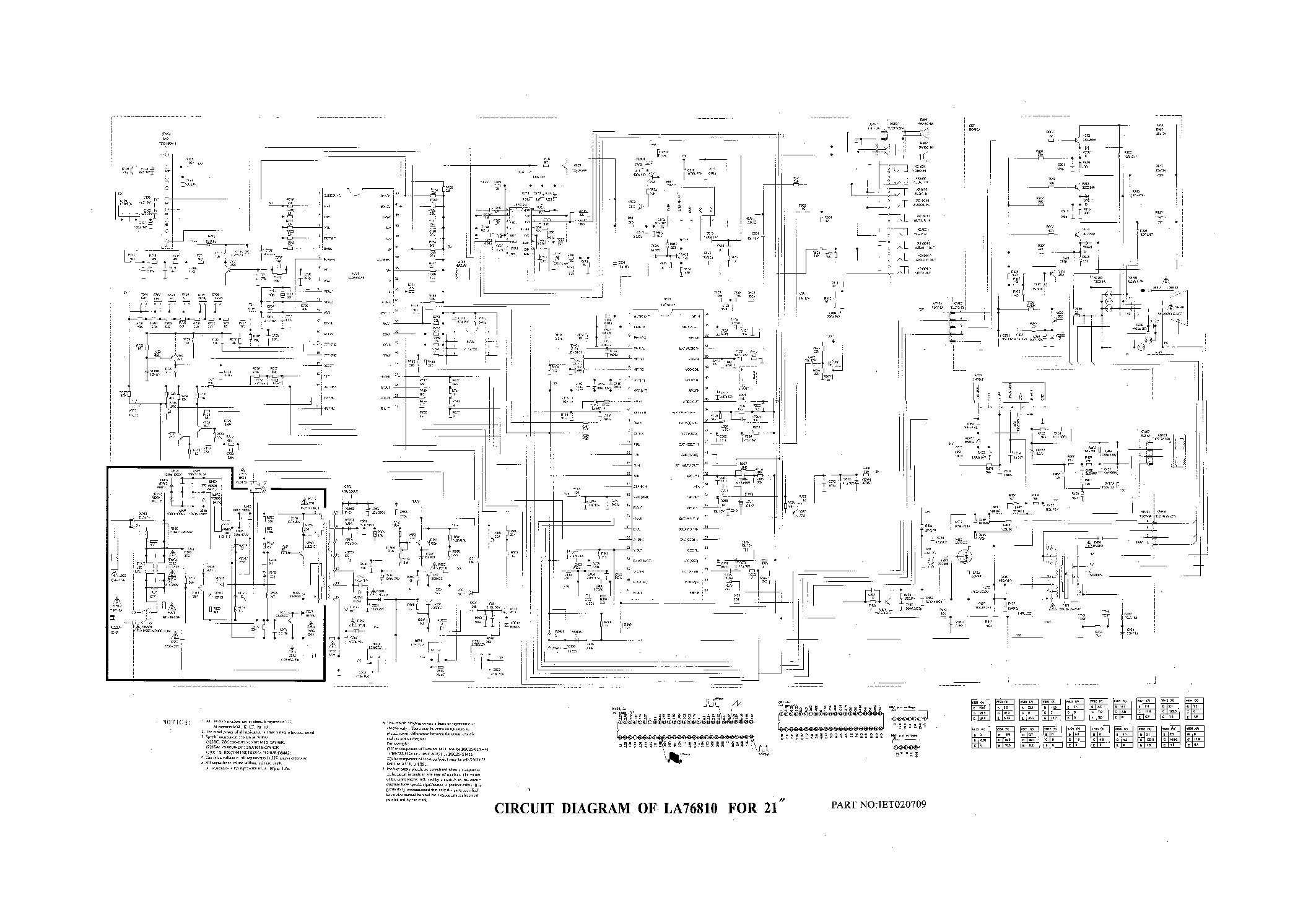 AVEST 54TC-01 02.2 service manual (1st page)