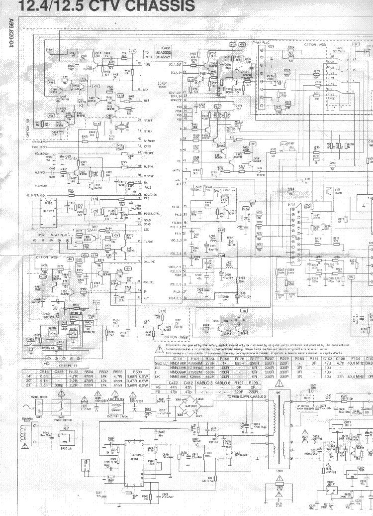 beko tv 125 service manual download  schematics  eeprom  repair info for electronics experts