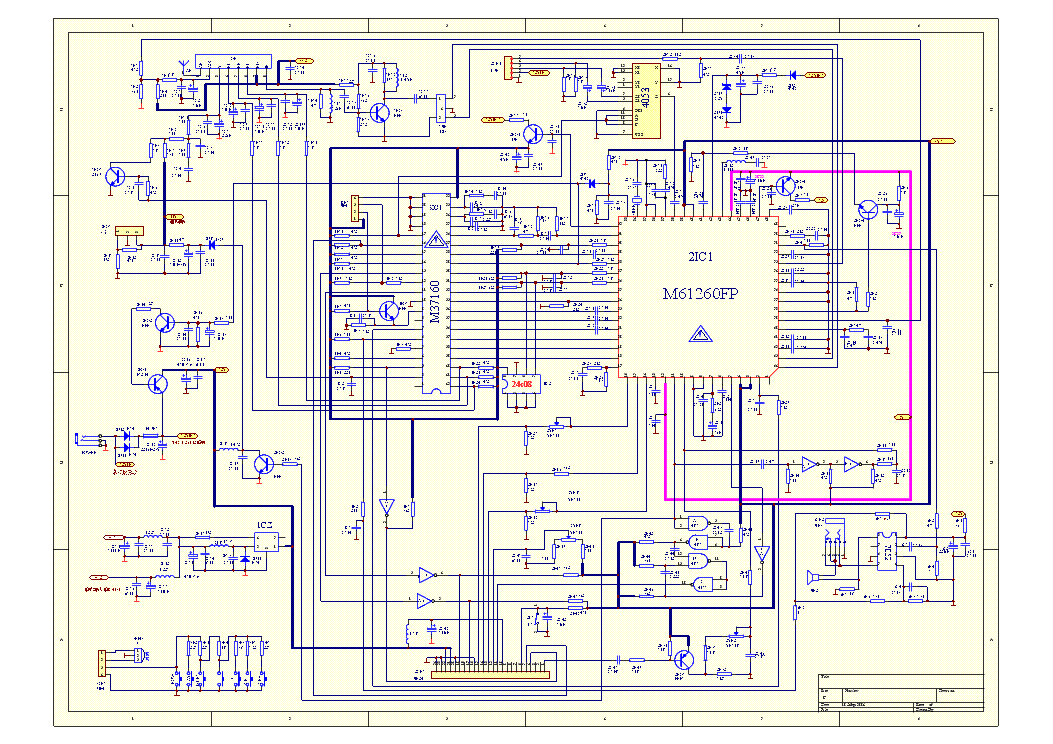 Fine Hdtv Wiring Advanced Diagrams Wiring Diagram Tutorial Wiring Digital Resources Remcakbiperorg