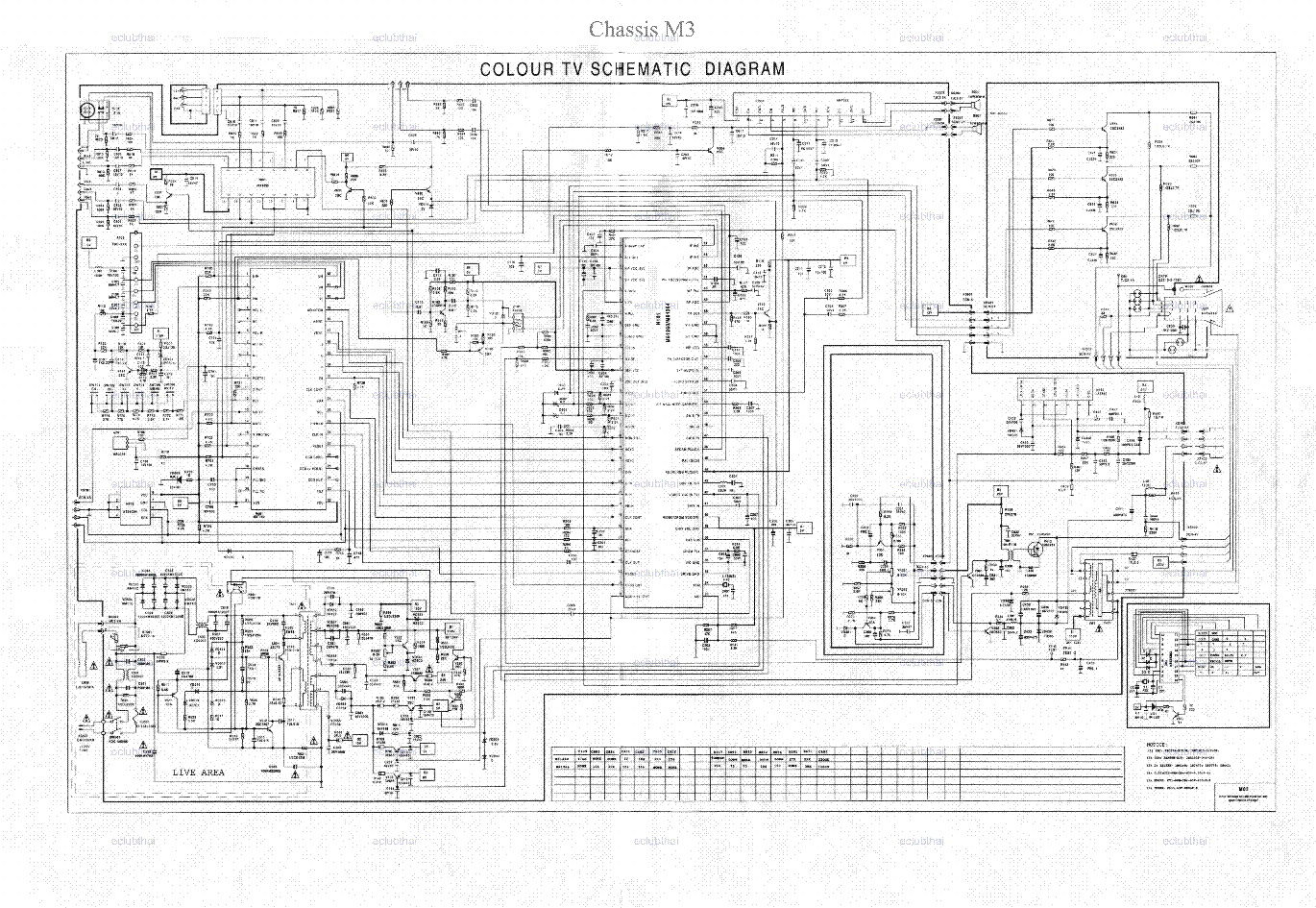 China Tv Chassis Diagram Search For Wiring Diagrams Electronics Repair Made Easy Chanwong Tvchina See Circuit Below Ph06vs Crt Sch Service Manual Download Schematics Rh Elektrotanya Com Car Frame Intermodal Container