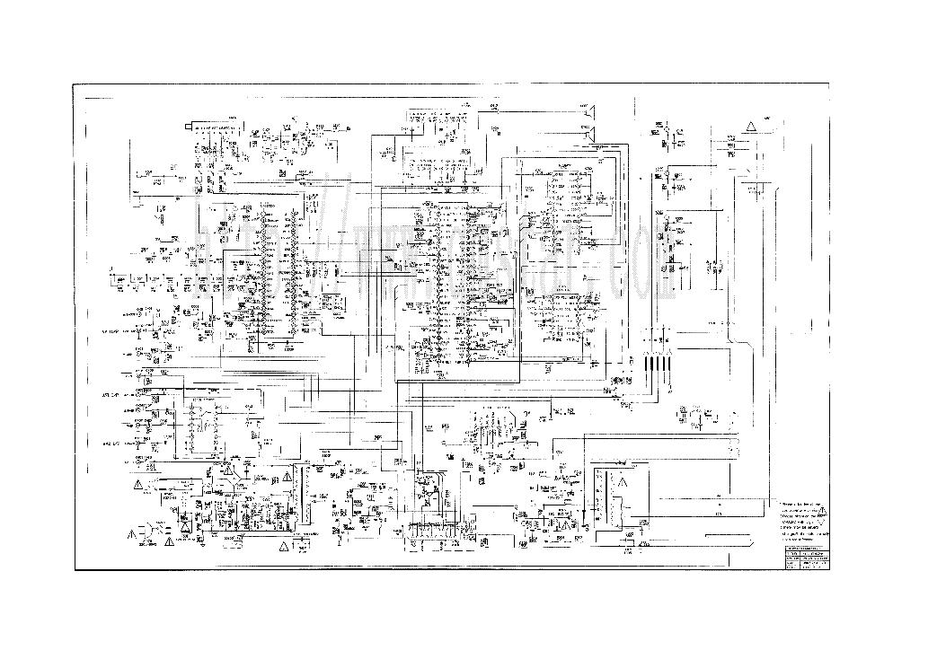 Led Tv Schematic Diagram Books - All Wiring Diagram