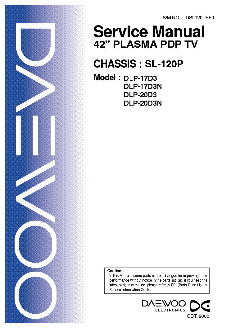 Daewoo 42