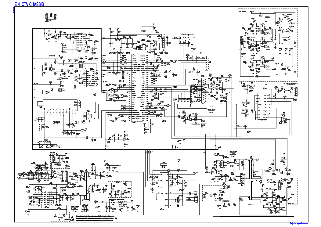 arcelik chassis e4 service manual download  schematics  eeprom  repair info for electronics experts