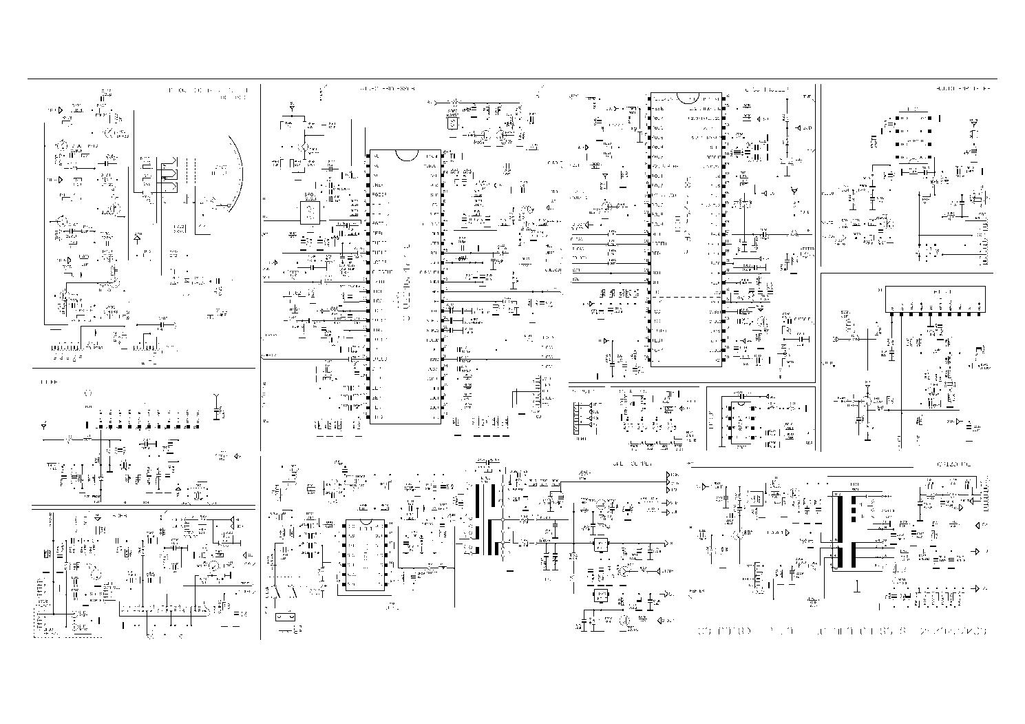 Бобовые семейство схема