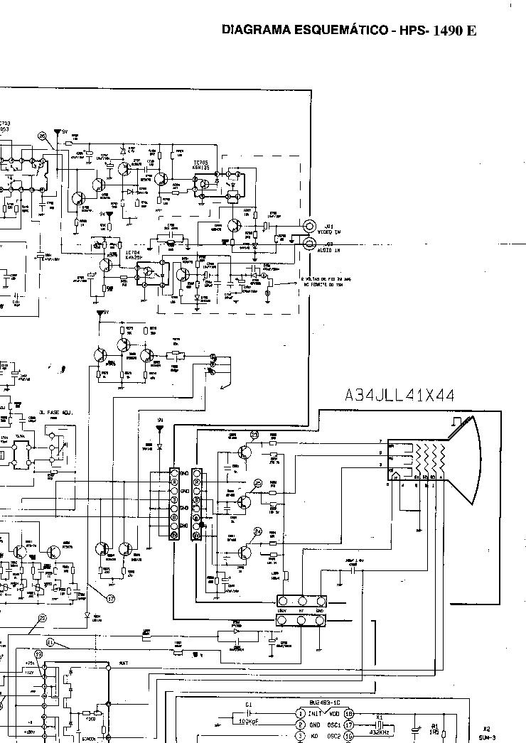 Hp lc3260n Manual
