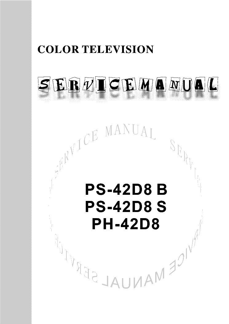 prima ph42d8 ps42d8 plasmatv service manual download schematics rh elektrotanya com prima tv service manual prima cineplus tv manual