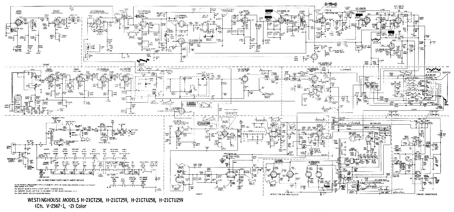 Westinghouse Tv Schematic Diagram Start Building A Wiring Samsung Circuit Board W33001 Service Manual Download Schematics Eeprom Rh Elektrotanya Com Symbols