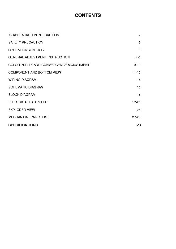 ELEKTA CTR1498 EMK SM