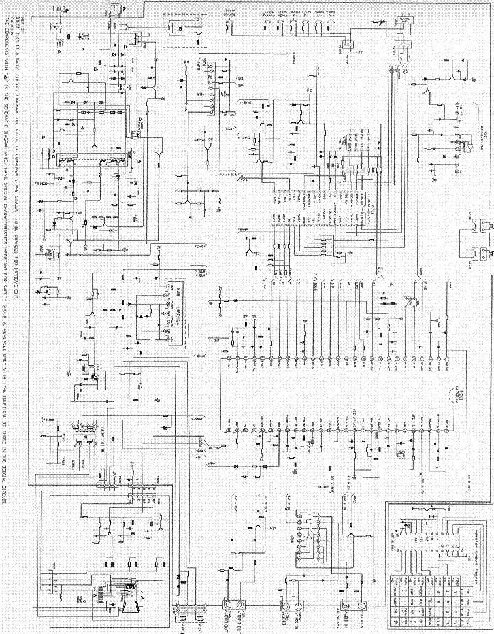 emerson tv schematics free emerson tv modelnumber lc320em2f