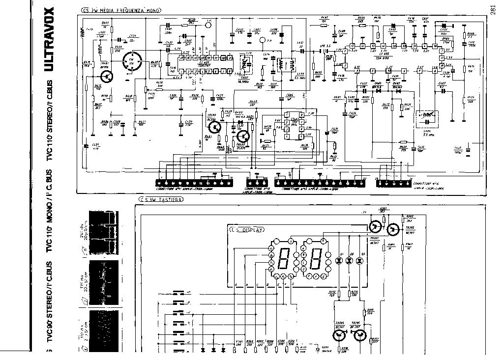 ultravox emerson kendo line28 sch service manual download