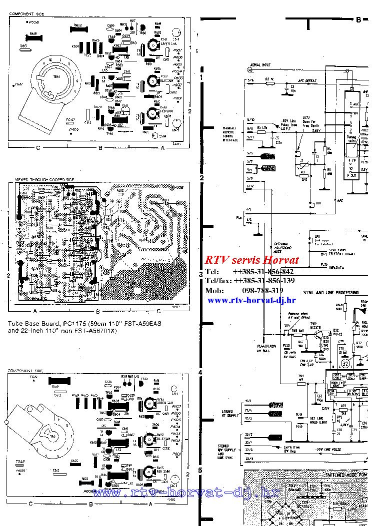 Ferguson Tx100