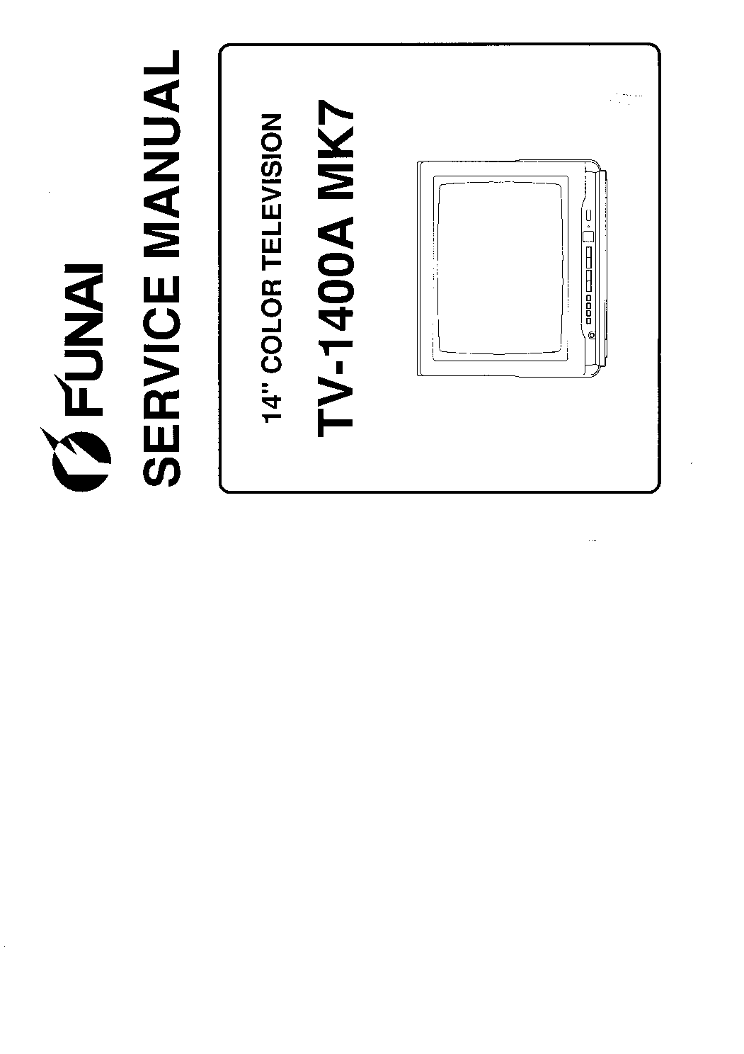h схему funai tv 2100a mk7