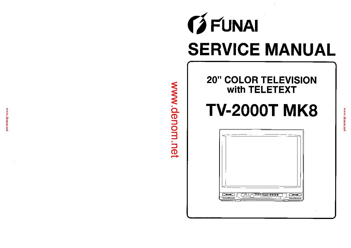 FUNAI 32ME303V LF320EM4 LF320FX4F CHASSIS FL13 8 EMERSON