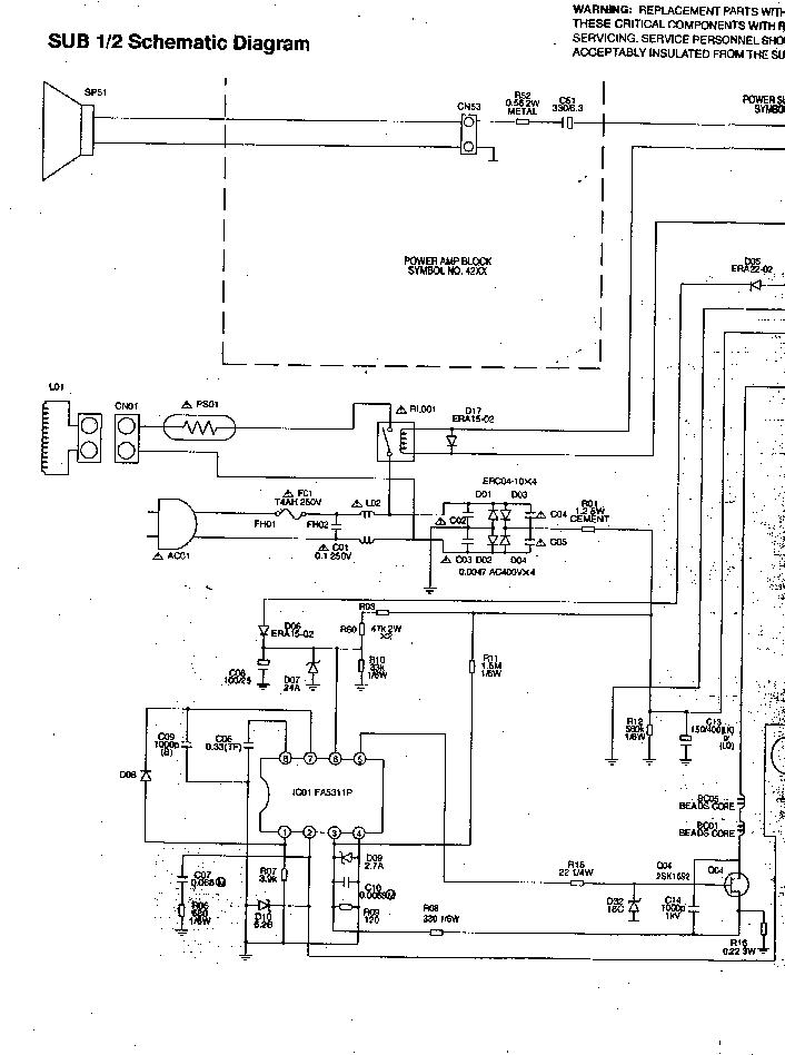 Funai tvr-1400a mk7 инструкция