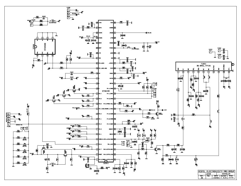 11ак30 схема