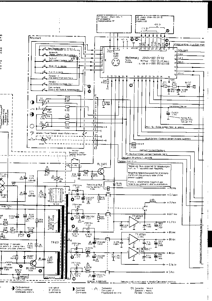 GRUNDIG       CUC220    SCH Service    Manual    download     schematics