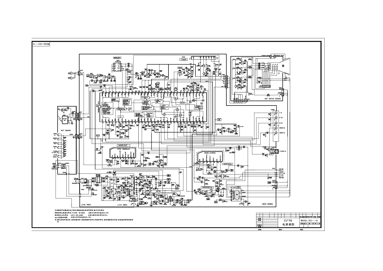 Haier Tv Schematic Wiring Diagram Strategy Design Plan Lg Ph Meter Circuit Radio Led Ht 2199 Service Manual Download Schematics Eeprom Repair Rh Elektrotanya Com 32 Remote