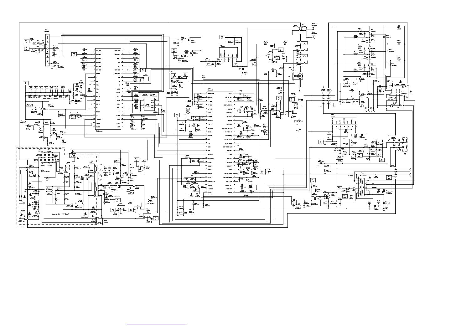 Haier 25t8kt 28 Strg965la7840 Service Manual Download Schematics Lcd Tv Schematic Diagram Http Elektrotanyacom Bekotelchassis127 Htx14s33