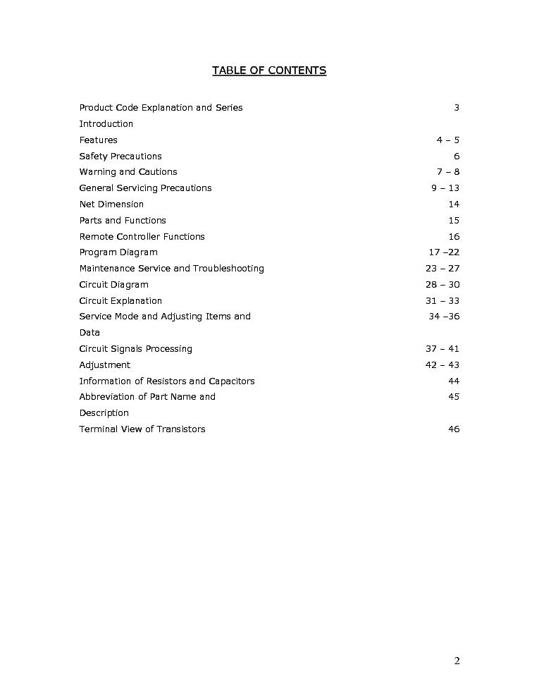Haier 55e3500 Manual on