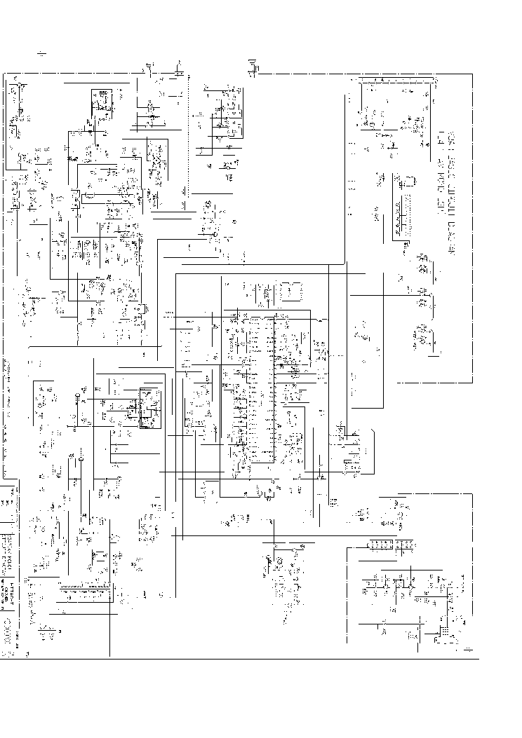 Инструкция hitachi c21 fl56s