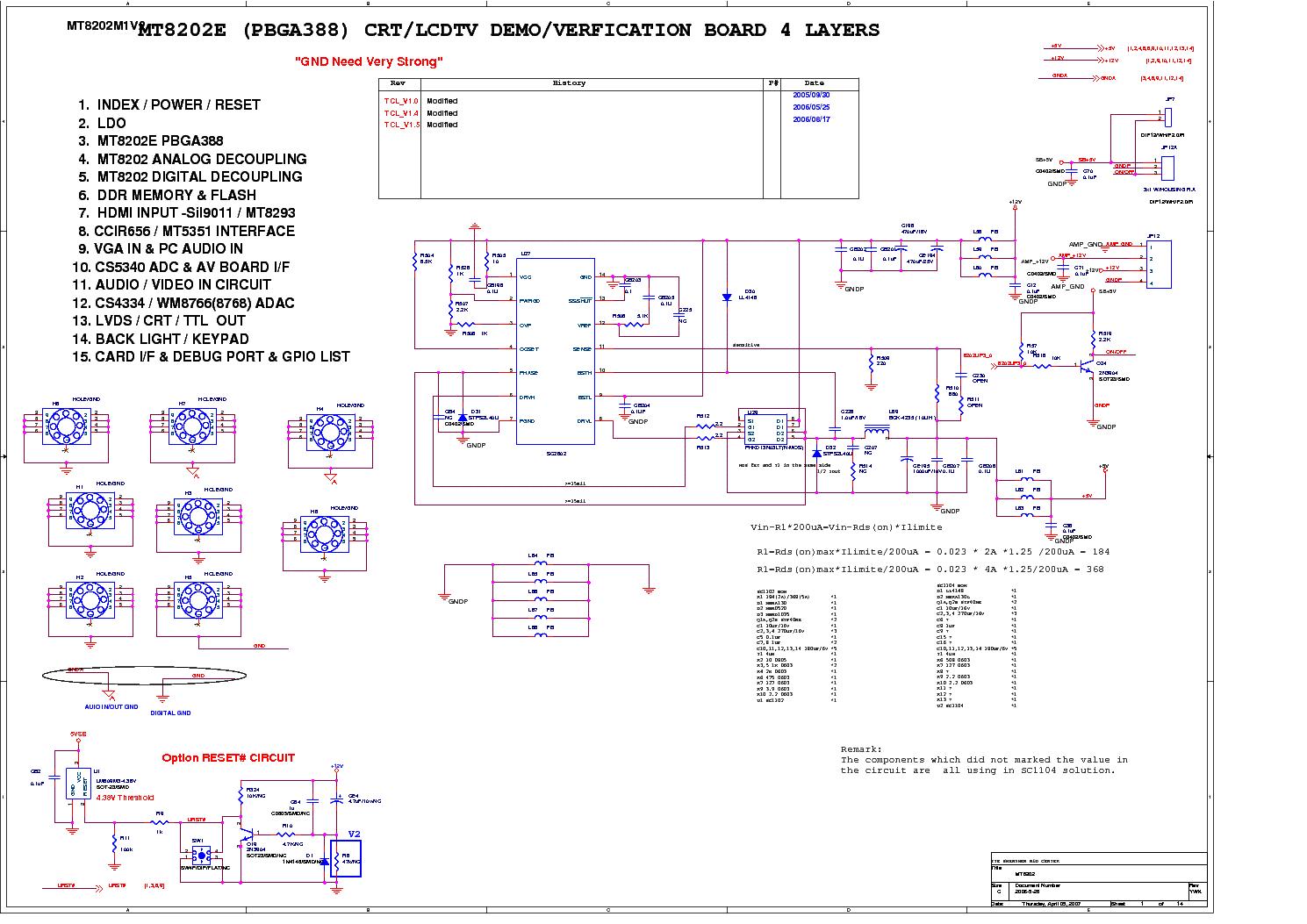 iphone 6 schematics the wiring diagram readingrat net DVB-T SDR dvb t circuit diagram