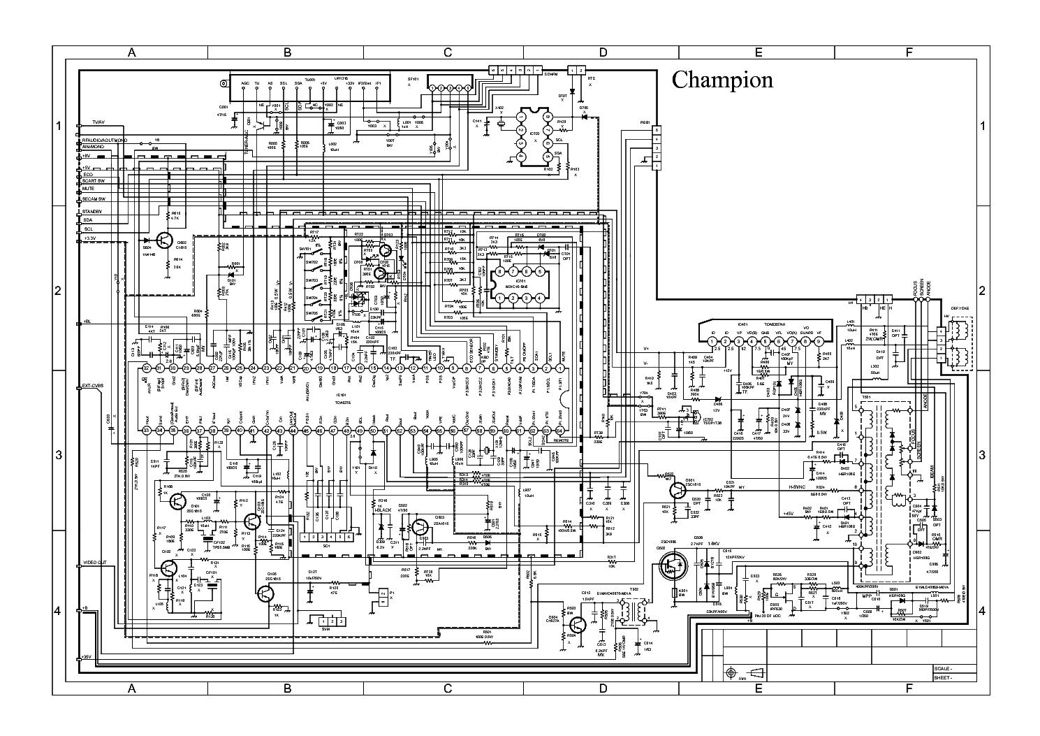 Tda6107jf datasheet