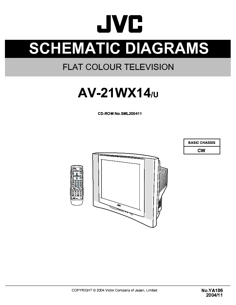 Awe Inspiring Jvc Fl3 Chassis Lt37R70Bu Lcd Tv Service Manual Download Schematics Wiring 101 Mecadwellnesstrialsorg