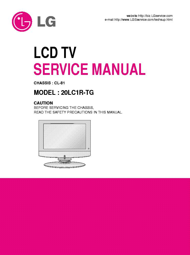lg 20lc1r tg asg service manual free download schematics. Black Bedroom Furniture Sets. Home Design Ideas