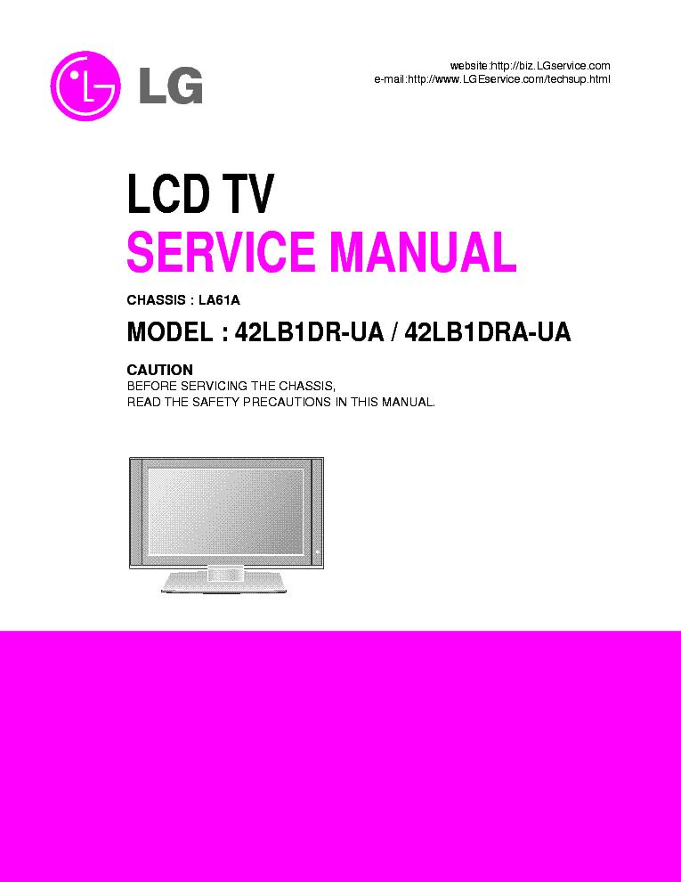 flatron w2291vp service manual pdf