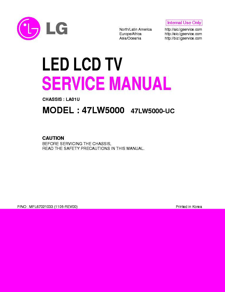 LG 47LW5000 TV DRIVERS FOR WINDOWS VISTA