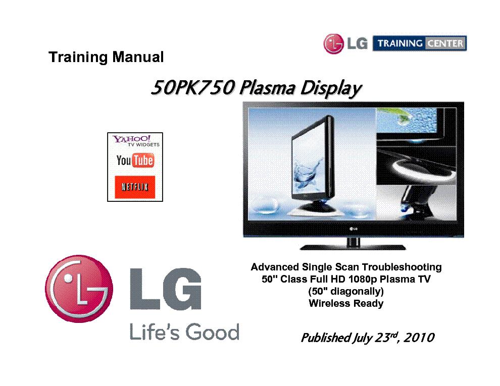 Manual da tv lg plasma 50 tv lg 55ld520 lcd tv lg 50pk750.