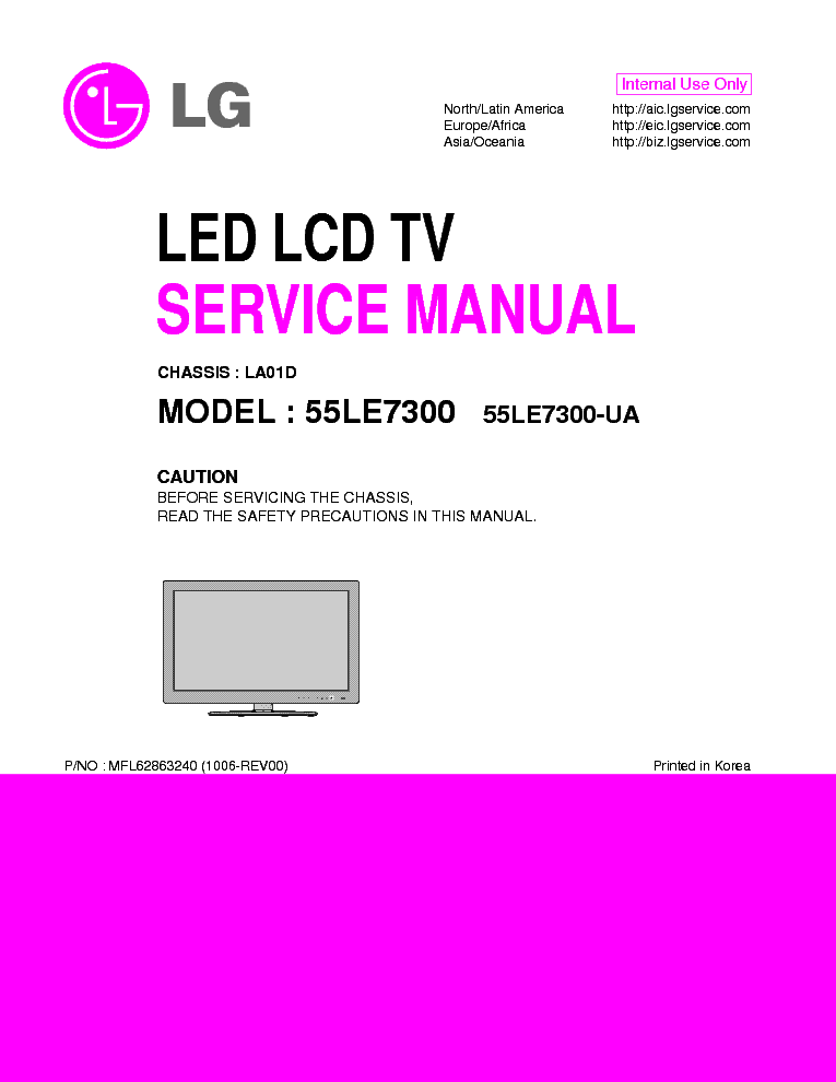 lg 29fs4rl chassis cw62a service manual free download. Black Bedroom Furniture Sets. Home Design Ideas
