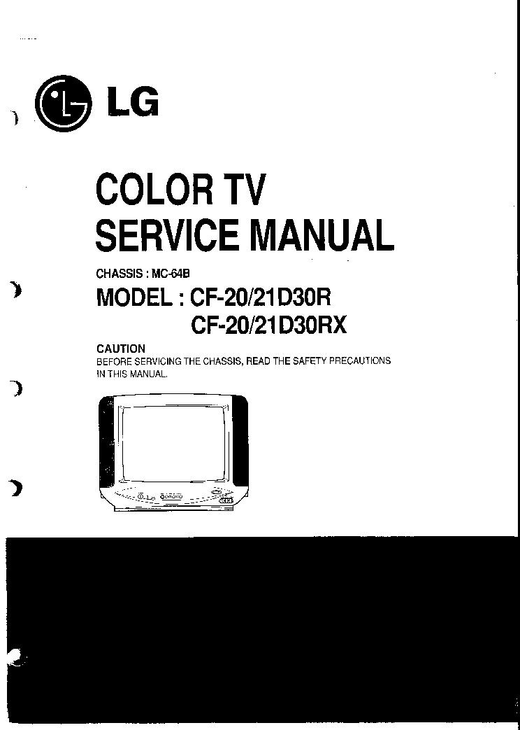 lg rf03gb chassis mu50pz44v plasma service manual free