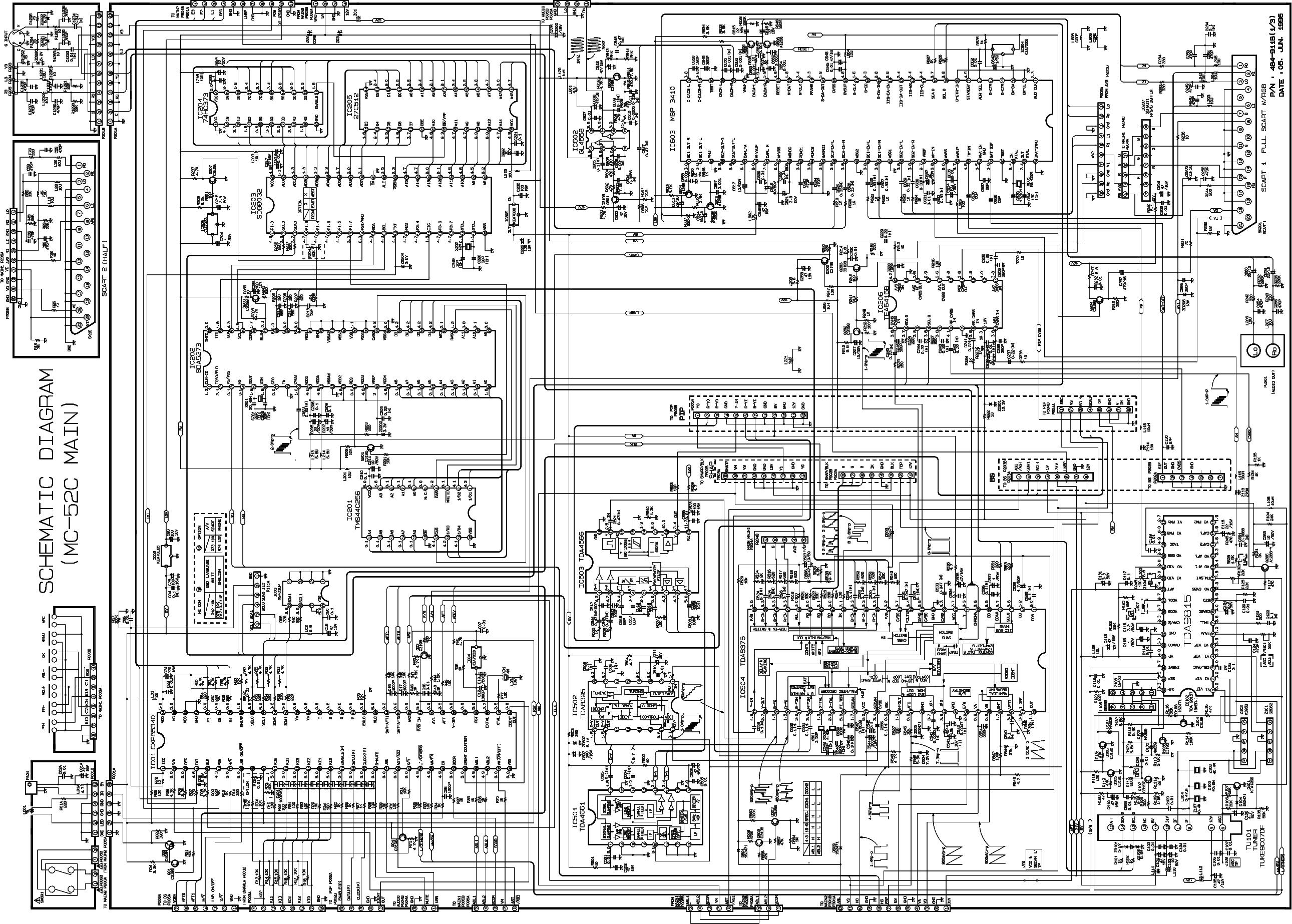 Lg 29fs4rk
