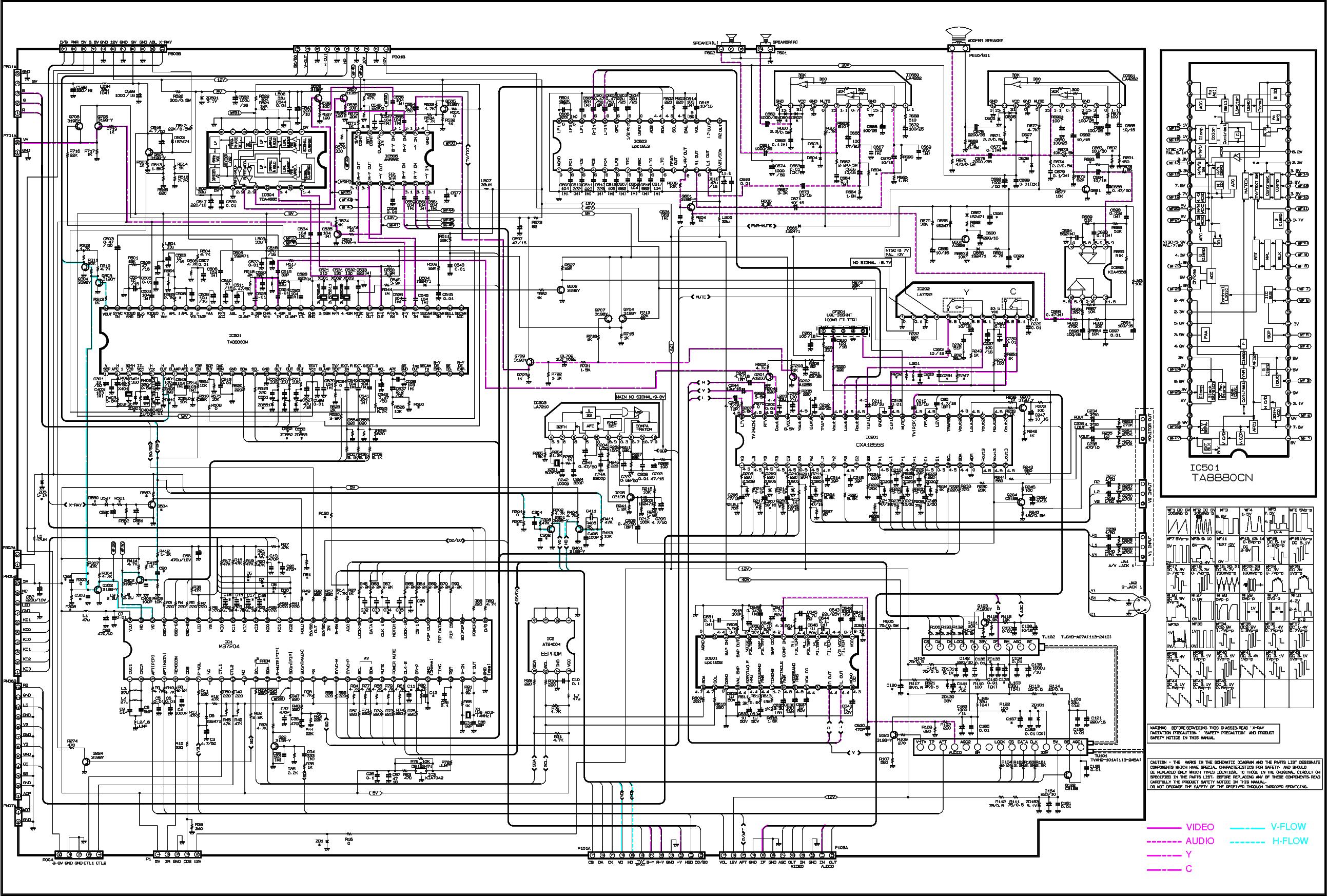 инструкция lg mt-42pz40