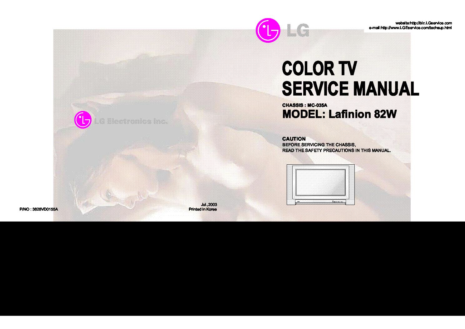 lg hb44c dvd home cinema system service manual