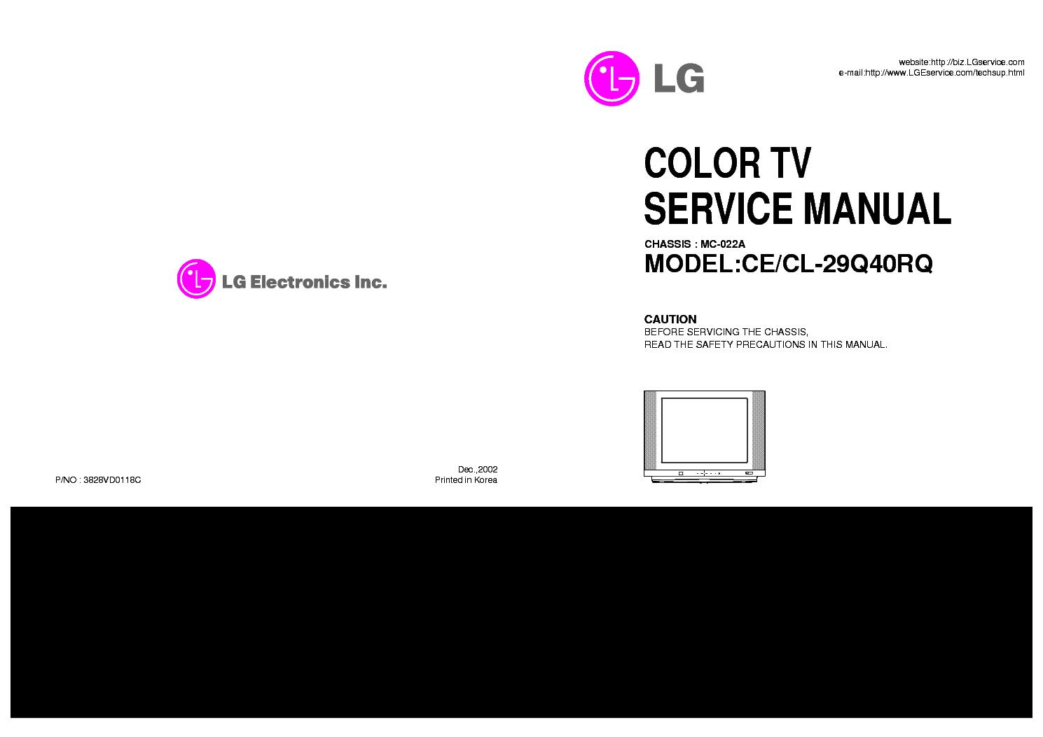 lg mc006 service manual free download schematics eeprom. Black Bedroom Furniture Sets. Home Design Ideas
