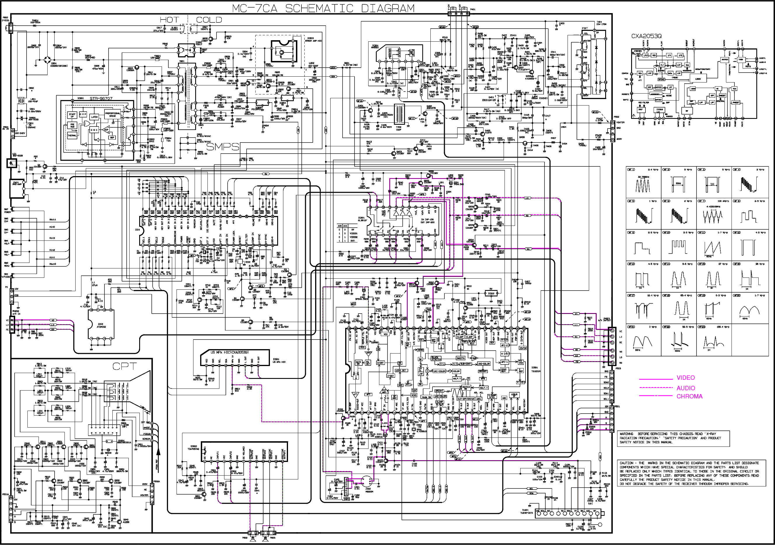 lg tv circuit diagram pdf diagram lg mc7ca chassis tv d service manual schematics