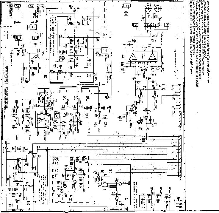 Loewe E3000 Chassis