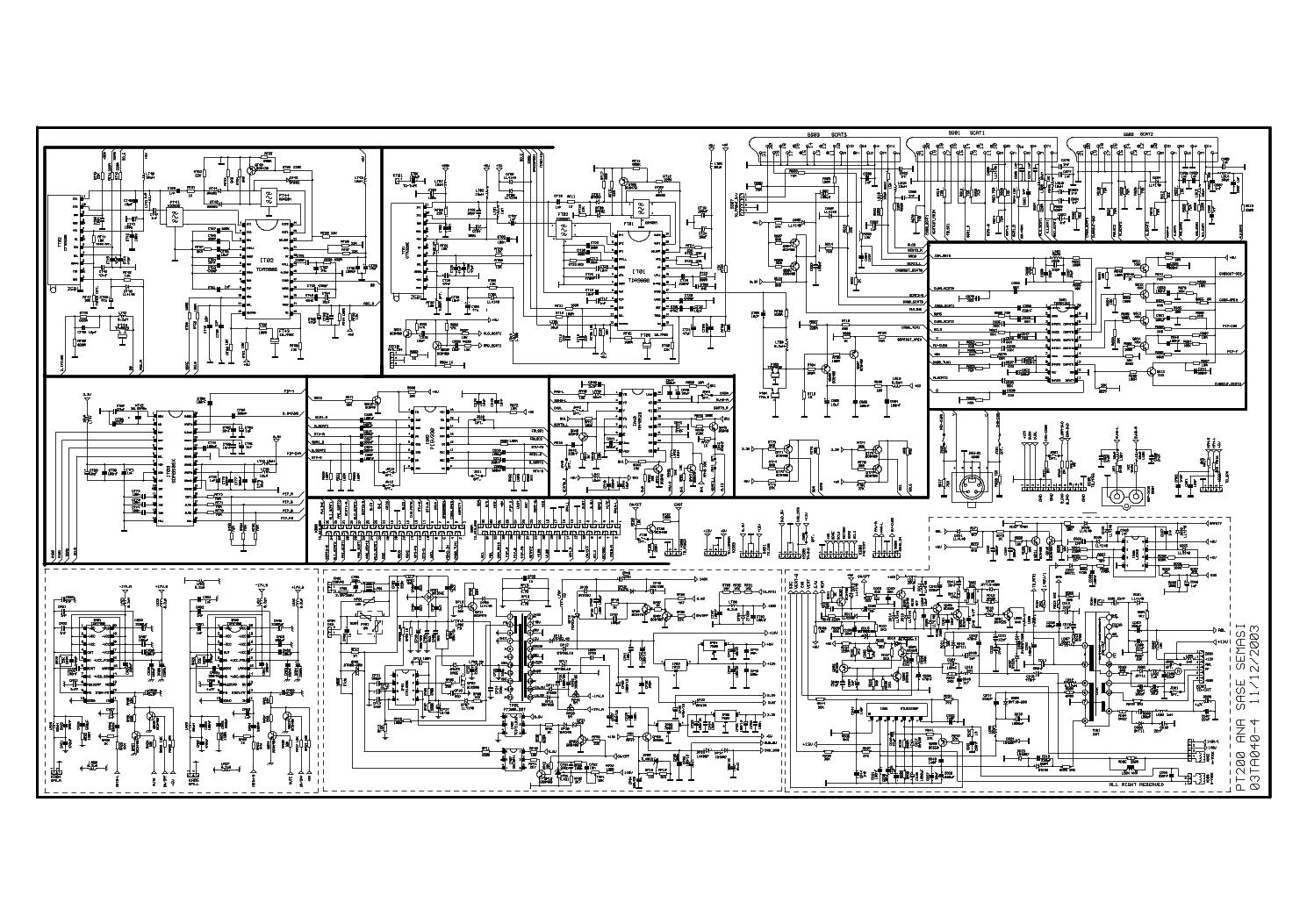 Diagram  Schematic Diagram Manual Viewsonic 1564a Monitor Full Version Hd Quality 1564a Monitor