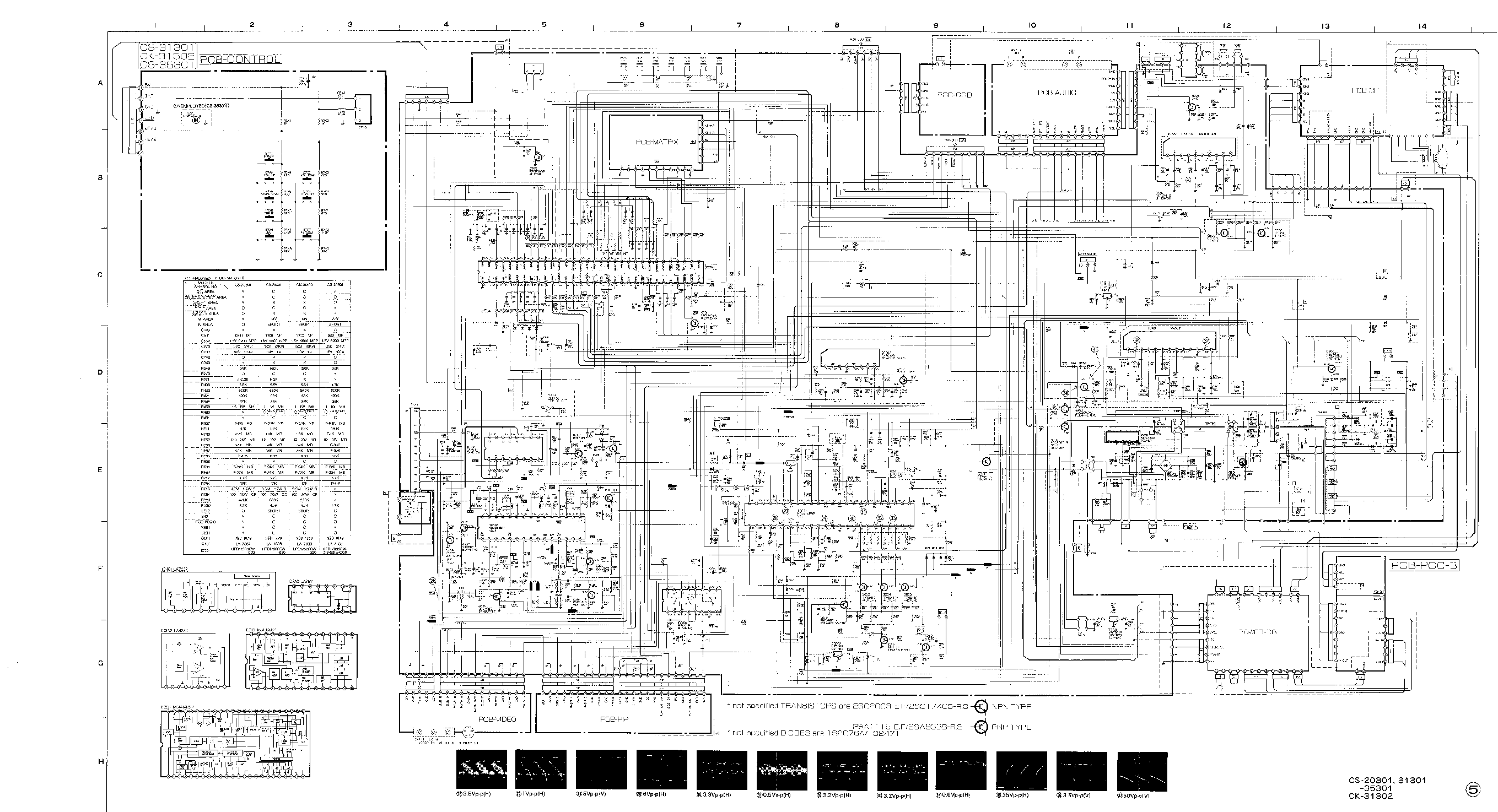 For mitsubishi tv schematics electrical drawing wiring diagram mitsubishi cs 20301 chassis xm1 sch service manual download rh elektrotanya com 1999 mitsubishi mirage radio schematic mitsubishi galant schematics freerunsca Image collections