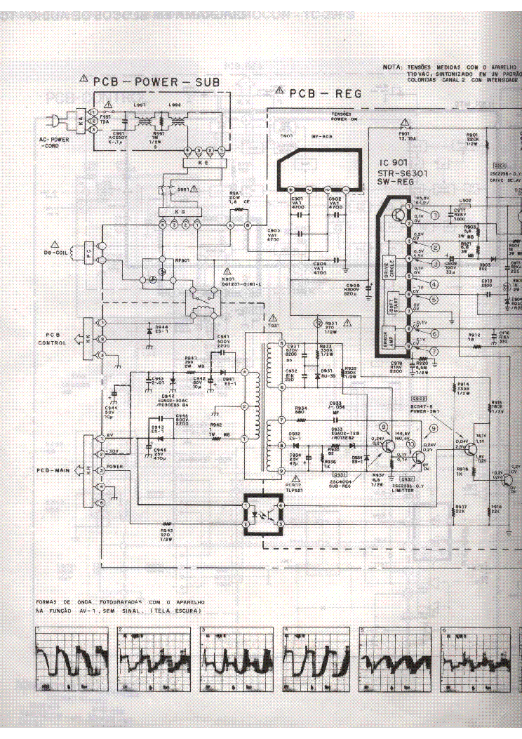 For mitsubishi tv schematics auto electrical wiring diagram mitsubishi tc 29fs crt tv sch service manual download schematics rh elektrotanya com built in tv freerunsca Image collections
