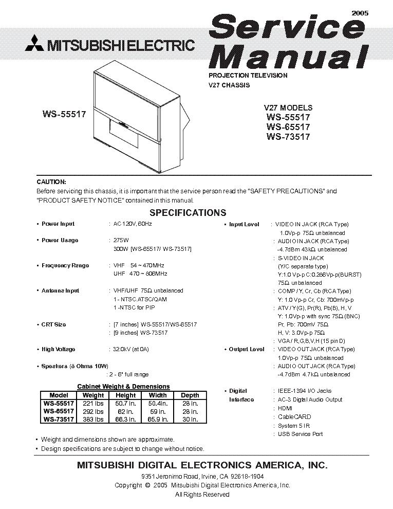 mitsubishi chassis vz9x vs 45609 50609 55609 60609 60719 70709 rh elektrotanya com 1997 Mitsubishi Montero Sport Manual Mitsubishi Eclipse Spyder