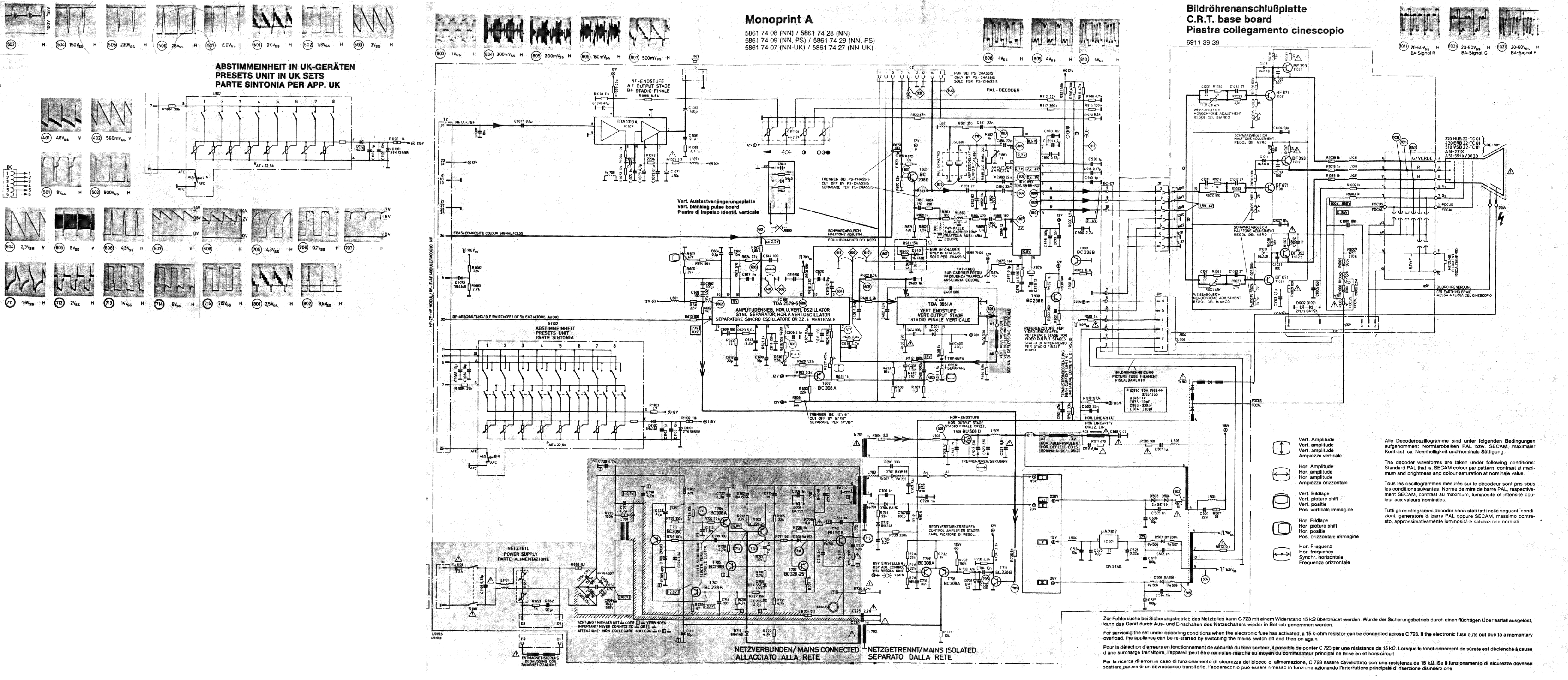nokia 5861c monoprint a service manual download