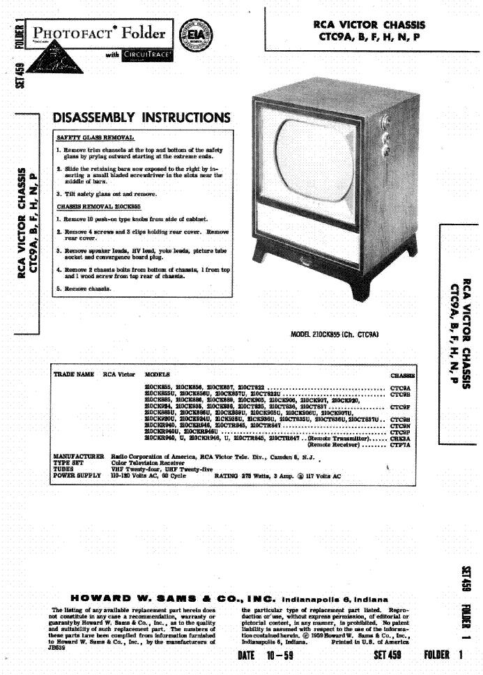 rca l37wd23 lcd tv sm service manual free download. Black Bedroom Furniture Sets. Home Design Ideas