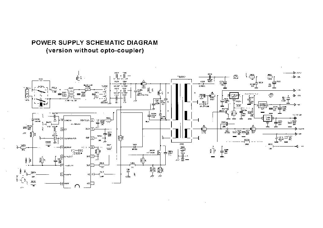 ORION T1430MTX 11AK20SE-2 SCH
