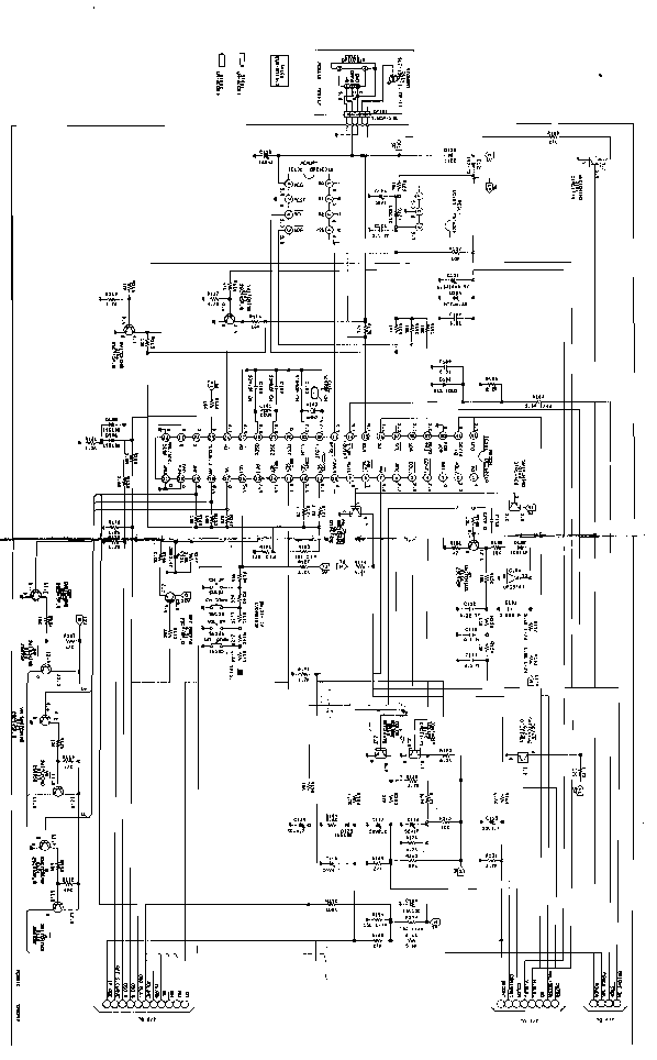 ORION T20MS SCH service manual