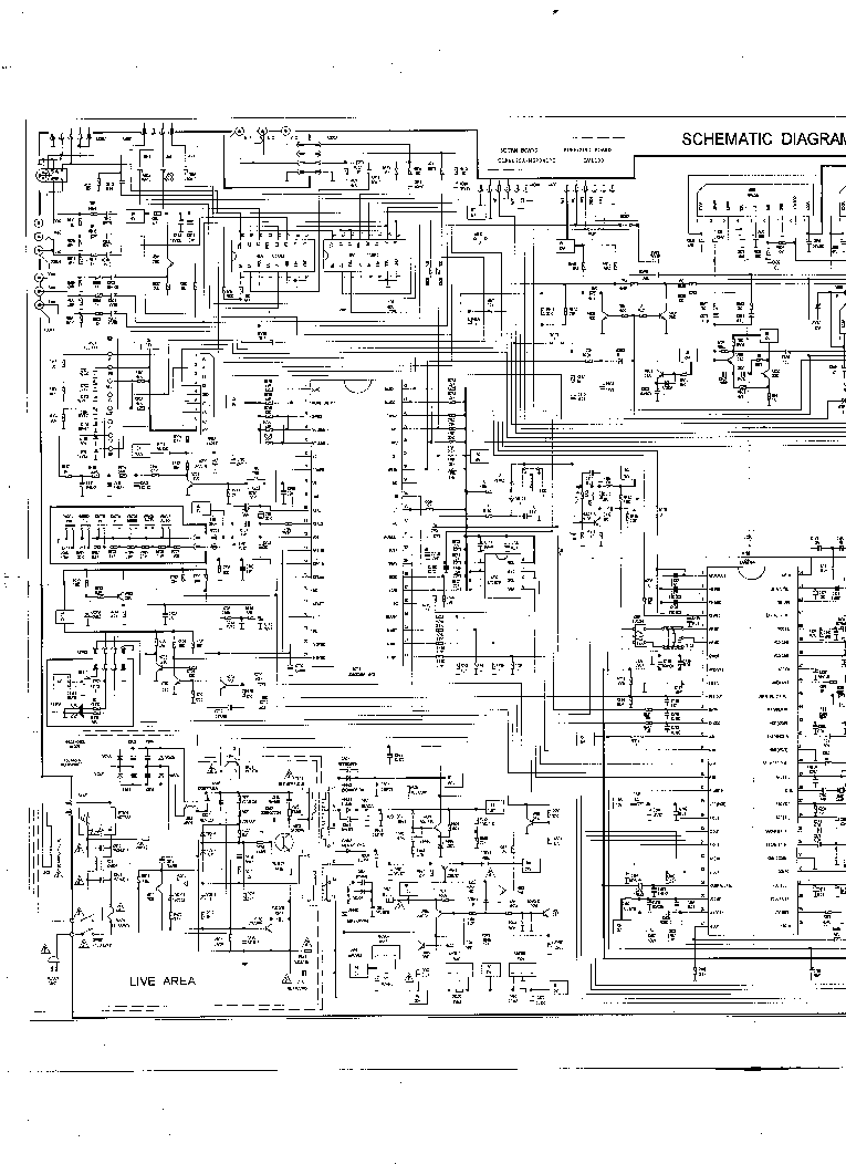 schematic diagram free schematics download html
