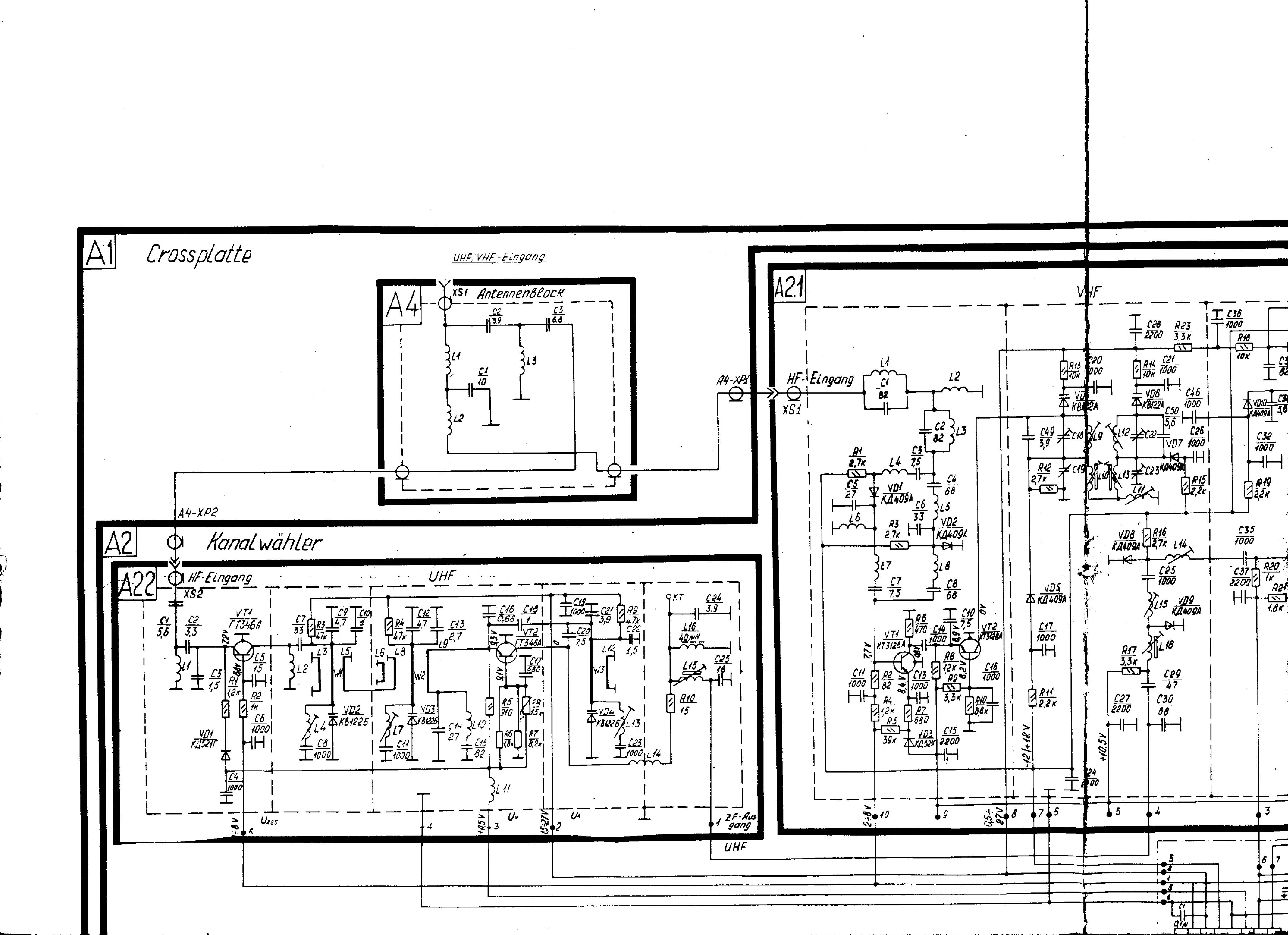 elektronika 25tc313d sch service manual download  schematics  eeprom  repair info for