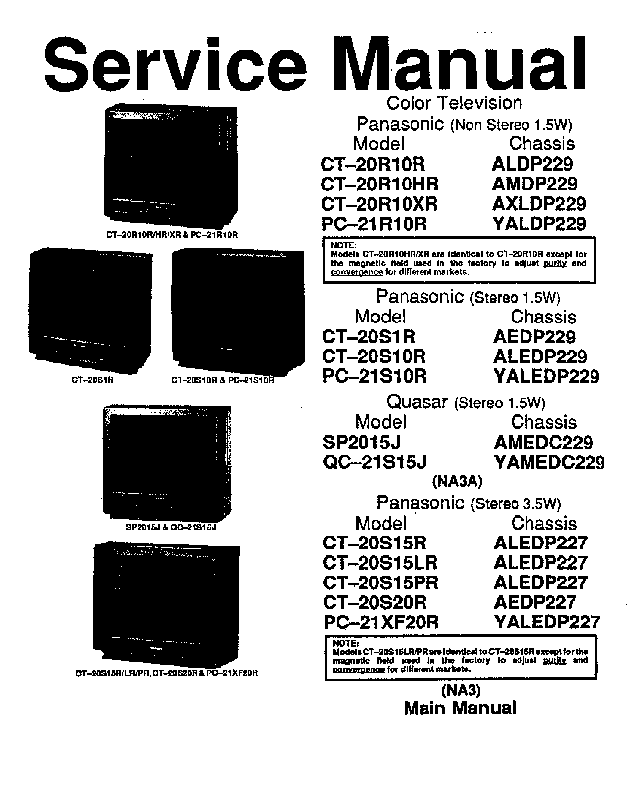 ... Array - panasonic ct20r10 tv sm service manual download schematics  eeprom rh elektrotanya com